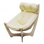 Кресло с подголовником Дунди Комфорт-Мебель (13,011)