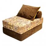 Кресло-кровать Dreambag PuzzleBag Сиена L 100х70х40