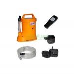 Самовсасывающий насос aккумуляторный Extra (NDCA 12V/1RC-1/5)